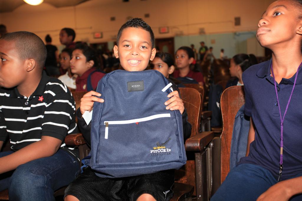 Backpack-Program4