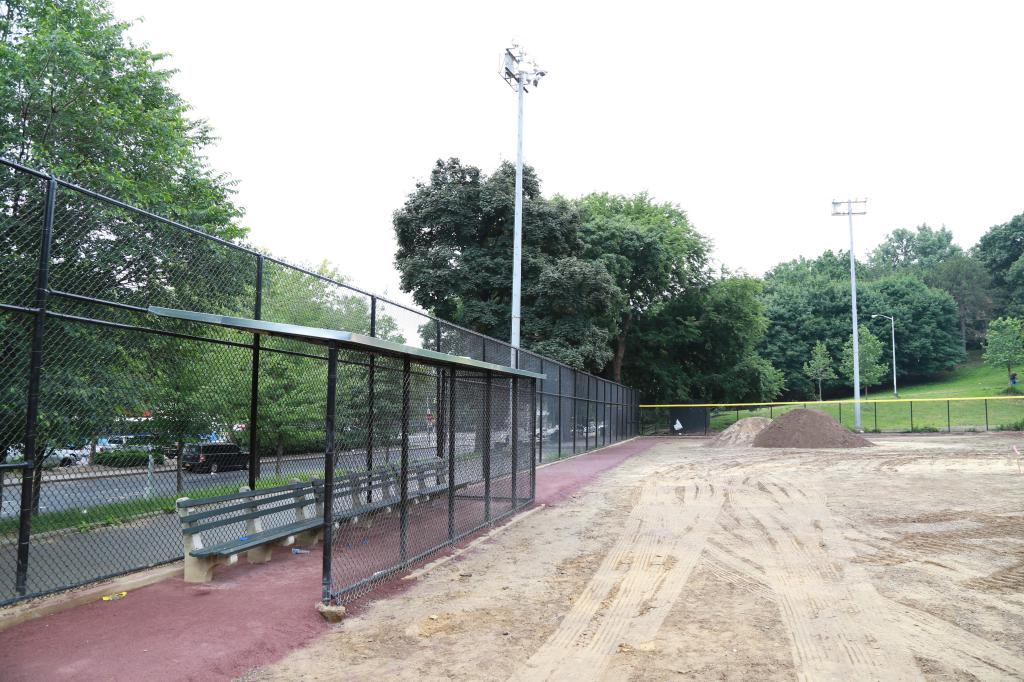 Bronx-Field-Renovation